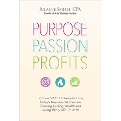 Purpose Passion Profits