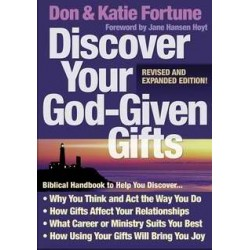 Discover Your God-Given...