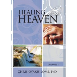 Healing From Heaven V1