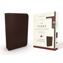 NKJV The Vines Expository...