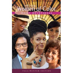 The New Women Of Color...