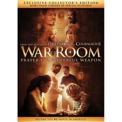 DVD-War Room-Exclusive...