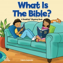 What Is The Bible?...