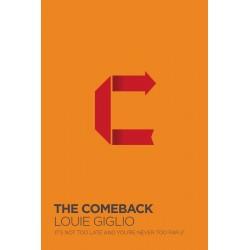 Comeback-Softcover
