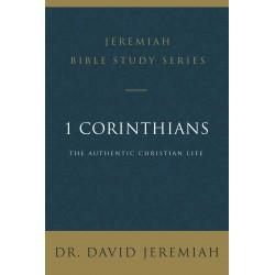 1 Corinthians (Jeremiah...