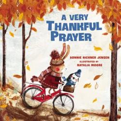 Very Thankful Prayer