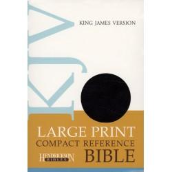 KJV Large Print Compact...