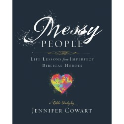 Messy People: Women's Bible...