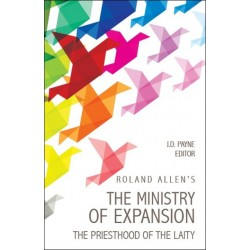 Roland Allen's the Ministry...