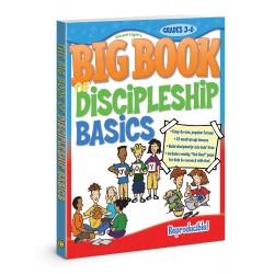 Big Book Of Discipleship...