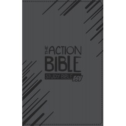 ESV The Action Bible Study...