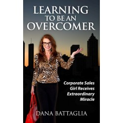 Learning To Be An Overcomer