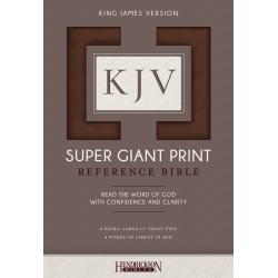 KJV Super Giant Print...