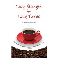 Daily Strength For Daily...