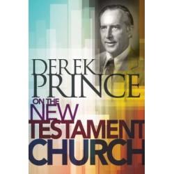 eBook-Derek Prince On The...