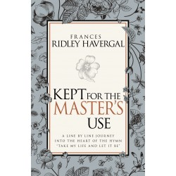 Kept For The Masters Use