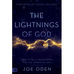 The Lightnings Of God