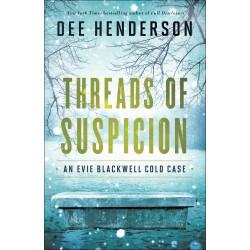 Threads Of Suspicion (An...