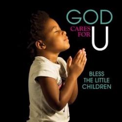 Audio CD-God Cares For...