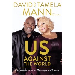 Us Against The World-Softcover