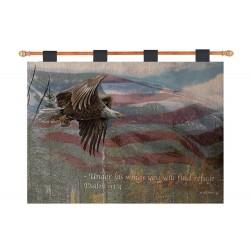 Wall Hanging-May Freedom...