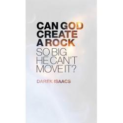 Can God Create A Rock So...