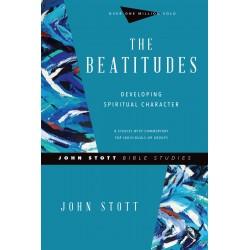 The Beatitudes (John Stott...