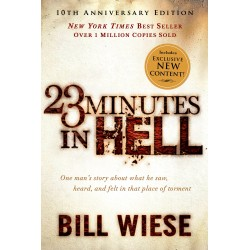23 Minutes In Hell (Expanded)