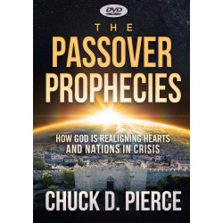 DVD-The Passover Prophecies