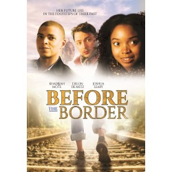 DVD-Before The Border