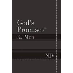 God's Promises For Men NIV