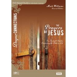 DVD-The Prayers Of Jesus:...