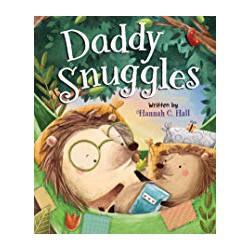 Daddy Snuggles