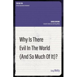 Why Is There Evil In The...