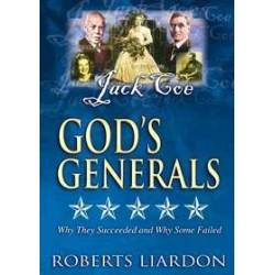 DVD-Gods Generals V09: Jack...