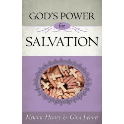 Gods Power For Salvation