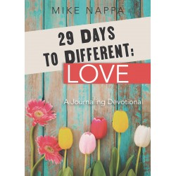 29 Days To Different: Love...