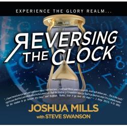 Audio Cd-Reversing the Clock