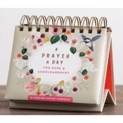 Calendar-A Prayer A Day...