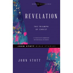 Revelation (John Stott...