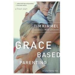 Grace Based Parenting: Set...