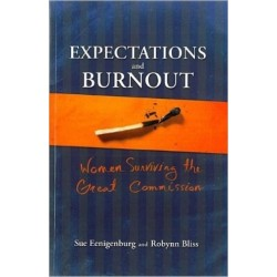 Expectations and Burnout