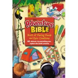 Adventure Bible Book Of...