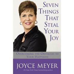Seven Things That Steal...
