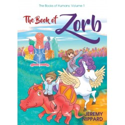 Book Of Zorb  The