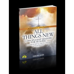 All Things New: Workbook 1