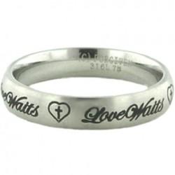 Ring-Purity/Love Waits...