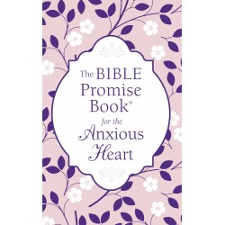 The Bible Promise Book For...