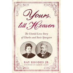 Yours  Till Heaven (Feb 2021)