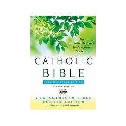 NABRE Catholic Personal...